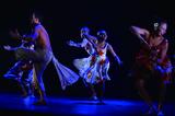 オーストラリアで国民的人気を誇るダンス・グループ、バンガラ・ダンス・シアターが埼玉初登場!