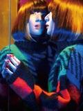 majiko『COLOR』 GAGLEやMichael Kanekoとのコラボも収めた、醜くも美しい色とりどりの歌世界とは?