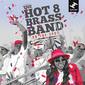 ホット・8・ブラス・バンド 『On The Spot』 ニューオーリンズ・ファンクの現在進行形、シャーデー名曲カヴァー収録した新作