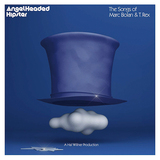 VA『Angelheaded Hipster』ハル・ウィルナー監修のT・レックスのトリビュート盤! トッド・ラングレンやニック・ケイヴらがシブく魅力を伝える