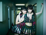 """The Idol Formerly Known As LADYBABY""""Pinky! Pinky!"""" ラウドでポップなニュー・シングル!"""