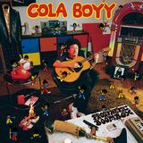 コーラ・ボーイ(Cola Boyy)『Prosthetic Boombox』アヴァランチーズやMGMTが参加のデビュー作で踊ろう