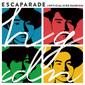 Official髭男dism 『エスカパレード』 月9「コンフィデンスマンJP」主題歌収録、インディーズ・ラスト作