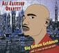 ALI JACKSON QUARTET 『Big Brown Get Down』 ウィントン・マルサリスをフィーチャーした熱狂ライヴがCD化