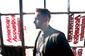 「ジャージー・ボーイズ」出演俳優/SSWライアン・モロイが語る、『Turn On The Night』で聴かせるアグレッシヴ・ソウルとは