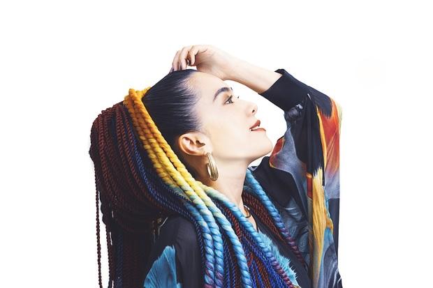 "TiAが新曲""Rejoice""のリリースを記念してBillboard Liveでライブを開催!"