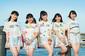 アップアップガールズ(2)『Sun!×3/二の足Dancing』 アプガの妹分グループたちがオリジナル曲でデビュー!