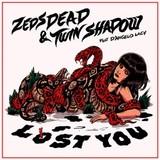 ベース・ミュージックDJデュオのゼッズ・デッド、新EPよりツイン・シャドウとのコラボ曲公開