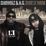 ショウビズ&AG. 『Take It Back』 古き良きNYスタイルの凄味を新鮮にお届け、DJプレミアやロード・フィネスらも貢献した新作