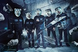 MAN WITH A MISSION 『My Hero/Find You』 究極生命体にとって最高のコラボが実現! Wタイアップで注目の両A面盤
