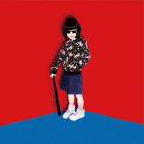 異能のSSW・北村早樹子、プロデューサーに中村宗一郎起用しバンド編成の明るい楽曲揃えたことで過剰な猥雑さ際立った5作目
