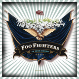 FOO FIGHTERS 『In Your Honor』