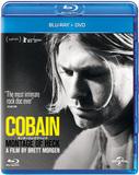 映画「COBAIN モンタージュ・オブ・ヘック」 編集や演出の妙が際立つカート・コバーンの公式ドキュメンタリーがソフト化