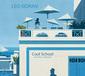 レオ・シドラン 『Cool School [The Music Of Michael Franks]』 ベンの息子がクールに歌うフランクス楽曲集