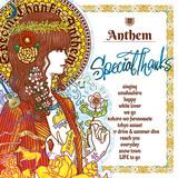 SpecialThanks 『Anthem』 間口の広いロック/ポップスへと大リニューアルしたサード・アルバム