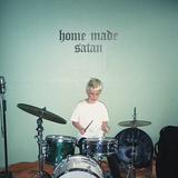 チャスティティ 『Home Made Satan』 キュアーら通じるポップセンスとエモを連想させるサウンドメイク