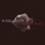 ラサーン・パターソン思わせるシンガー、ラッセル・テイラーの新作はしなやか&色気ある歌唱でネオ・ソウルにプリンス風味醸す一枚