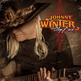 JOHNNY WINTER 『Step Back』