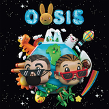 """J・バルヴィン&バッド・バニー(J Balvin & Bad Bunny)『Oasis』カーディ・B""""I Like It""""に客演したレゲトン・スター2人がコラボ!"""