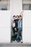 大阪発の4人組And Summer Club、サーフ・ガレージを軸にさまざまな表情見せた初作『HEAVY HAWAII PUNK』を語る