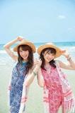 夢アド・志田友美×女子流・新井ひとみの季節限定ユニット、POPから改名したGANG PARADEなど、注目の夏シングル到着!