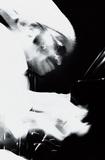 内藤忠行とセシル・テイラー(Cecil Taylor)――ジャズの音、ジャズの映像