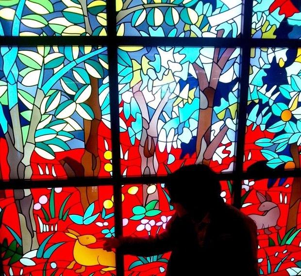Lampや森は生きていると交流持つ鬼才ダニエル・クオン、淡い歌心&偏執狂的アレンジ光る新作『ノーツ』の試聴音源公開中