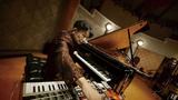 ホッピー神山『The Mantra Session In Mt.FUJI』近藤等則の生前最後の演奏を収めた16年ぶりの完全即興作を語る