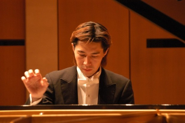 関野直樹 『FANTASIC PIANO』