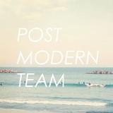 POST MODERN TEAM、チルウェイヴ経由な新曲がフリーDL可能