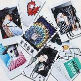HISATOMI 『哀愁愛集』 甘く切ないだけじゃない! 自身の真骨頂、恋愛がテーマの新EP