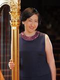 吉野直子=世界的ハーピストが語る、フォーレらの〈どうしても残したいハープ曲〉に挑んだ新作