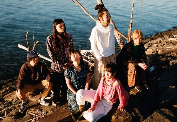 TAMTAM、待望の新作『We Are the Sun!』をリリース! 鎮座DOPENESSとのコラボ曲〈Home Edition〉動画も公開