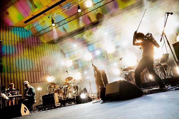 ROVOがアルバム5作を一挙サブスク解禁