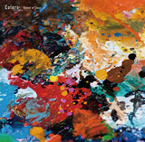 Scene of Jazz『Colors』色彩をテーマに集めた古今東西の名曲でジャズ的な名場面を演出