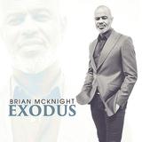 ブライアン・マックナイト(Brian McKnight)『Exodus』〈オリジナル曲から成る最後のアルバム〉と謳われた新作 アール・コーエンらとロマンティックな歌を奏でる