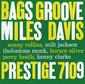 MILES DAVIS 『Bags Groove』 〈喧嘩セッション〉の逸話も有名な若き帝王によるハード・バップ初期の名盤