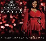 MAYSA 『A Very Maysa Christmas』