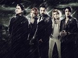 "Crossfaith ""MADNESS"""