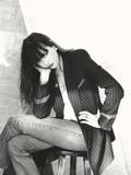 麗しのSSWダイアン・バーチ、デビュー10周年控えた記念公演をBillboard Liveで開催