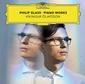 ヴィキングル・オラフソン 『Philip Glass: Piano Works』 アイスランドの俊英ピアニストによるフィリップ・グラスの作品集