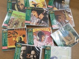 ブラジル音楽を聴こう! 再発企画〈ブラジルが生んだ秘蔵の名盤〉から11枚をタワレコ新宿店スタッフがレコメンド