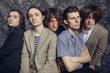 キャベッジ『Nihilistic Glamour Shots』 UK北部の誇りを胸に、若きポスト・パンクス5人衆が現代社会へNOを突き付ける!