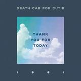 デス・キャブ・フォー・キューティー 『Thank You For Today』 エモとエレクトロニックな意匠がスムースに溶け合う