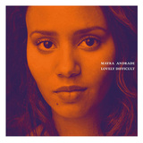 MAYRA ANDRADE 『Lovely Difficult』