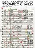 指揮者リッカルド・シャイーの音楽人生を本人の言葉で振り返る、ラルス・フォークトとのコンサート映像も収めたドキュメンタリーDVD