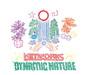 NETWORKS 『Dynamic Nature』 慈愛に満ちたトランス感覚のダンス・ミュージックが充足感もたらす5年ぶり新作