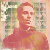 リアム・ギャラガー 『Why Me? Why Not.』 瑞々しい歌声とポップ・フォークが主軸のサウンドに自信が見え隠れする