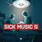 VA 『Sick Music 2018』 ホスピタルのコンピが復活、レーベルの多様性見て取れる楽曲揃い