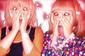 バクバクドキン 『バクバクドキン』――YUIとNAOKOの2人が作り上げたユルくてハッピーなサウンドに心躍る初のミニ・アルバム